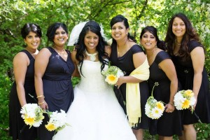 My Beautiful Bridesmaids