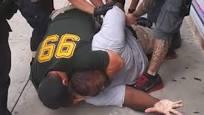 Eric Garner Police Brutality 14-12-04