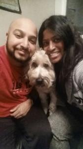 My Family December 2016